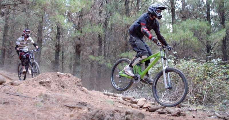 No to Mountain Biking in Mt Canobolas SCA